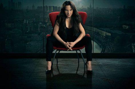 Kate del Castillo anuncia la tercera temporada de «La reina del sur»