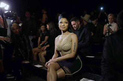Nicki Minaj está embarazada