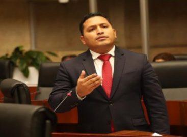 Confirman que el diputado panameñista Pedro Torres tiene coronavirus