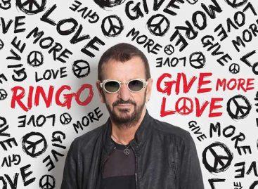 Ringo Starr festeja con show virtual su 80 cumpleaños por pandemia