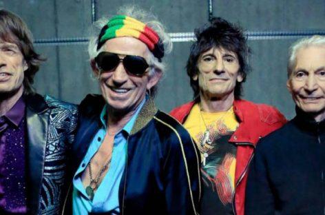 Los Rolling Stones lanzan el tema inédito «Criss Cross»