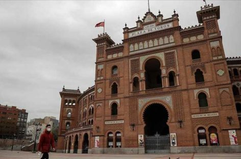 España no descarta volver al confinamiento si los rebrotes se agravan