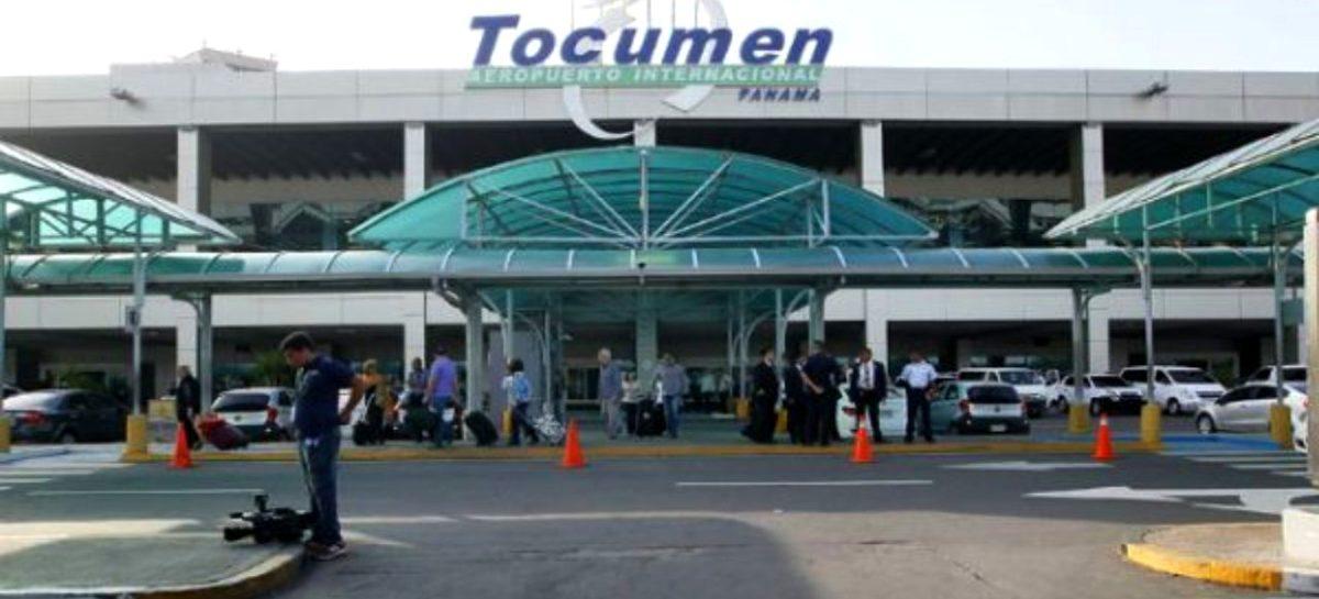 13 000 personas se han movilizado en vuelos desde y hacia Tocumen en lo que va de pandemia
