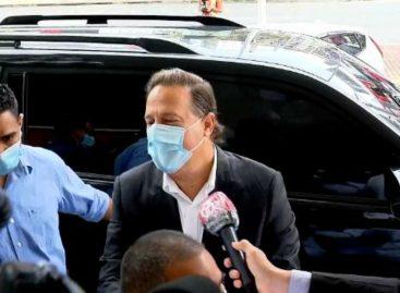 Varela deberá retornar a la Fiscalía Especial Anticorrupción el 20 de julio