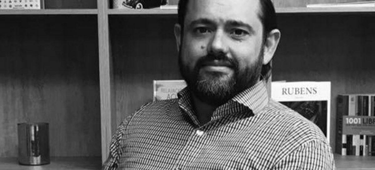 Gente interesante: El experto en inversiones Javier Arias recomienda a las nuevas generaciones emprender y lograr la mejor versión de sí mismos