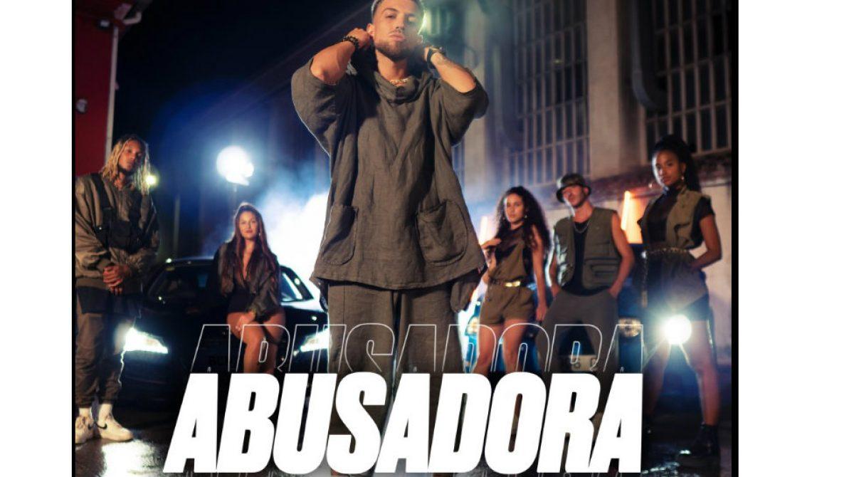 «Abusadora», el nuevo pegajoso single de Yago Roche dedicado a la mujer «alfa»