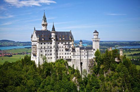 ¿Qué lugares visitar en Baviera?